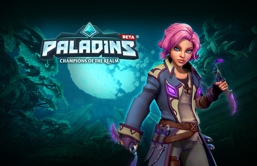 how to get unbanned from paladins