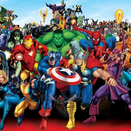 Marvel comics expected to look more recognizable in near future