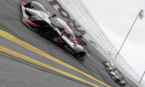 Racing has evolved in Project Cars 2
