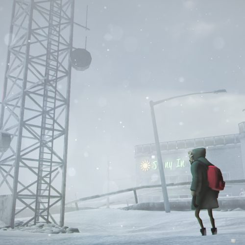 Survive the cold in indie adventure Impact Winter