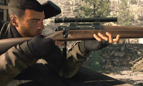 Snipe like you mean it in Sniper Elite 4 launch trailer