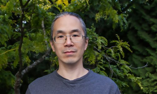 Author Ted Chiang discusses his style and inspiration for Denis Villeneuve' Arrival (interview)