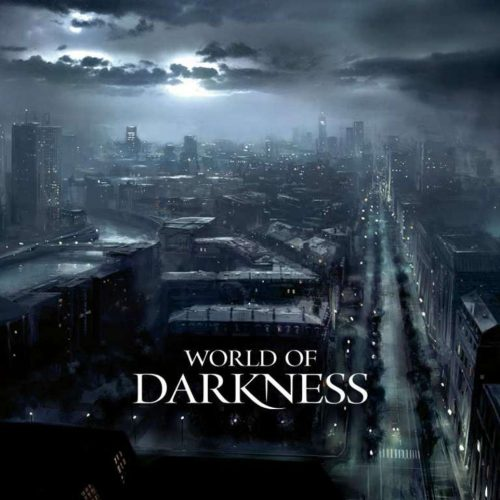 Nerd Reactor's Fan Fiction Corner: A World of Darkness Tale