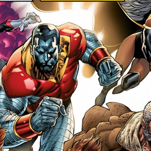 Brotherhood of Evil Mutants set to return in X-Men Gold