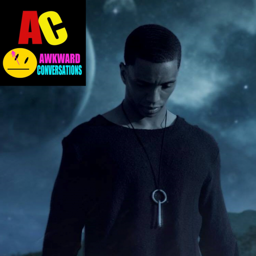 Awkward Conversations: Ep. 14 'June Gemini' : An Awesome New Sci-Fi Climate!