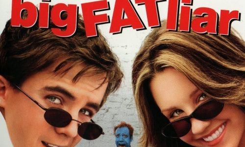 Big Fat Liar 15 years later: Where are they now?