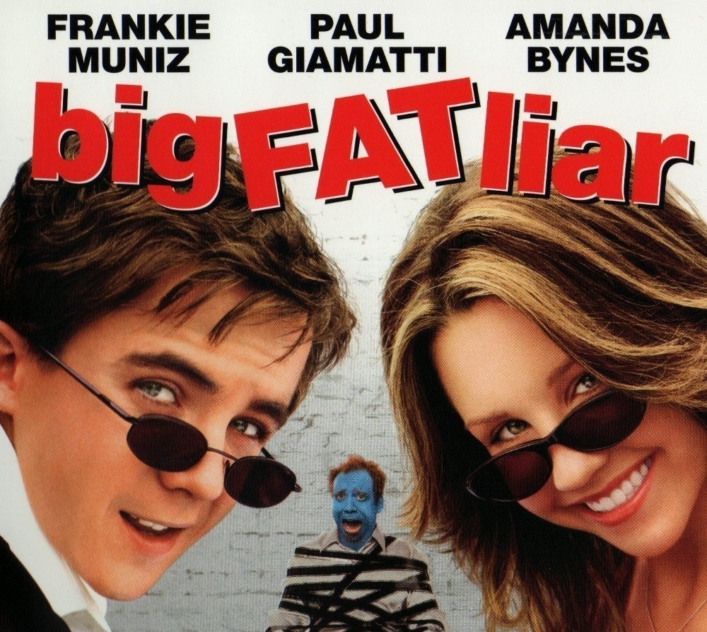 Big Fat Liar 15 years later: Where are they now? - Nerd ... | 1000 x 894 jpeg 383kB