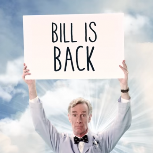Netflix's Bill Nye Saves the World trailer is the science we need right now
