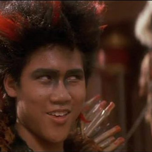Dante Basco's Hook prequel project starring Rufio now funded