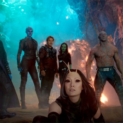 Marvel releases extended Super Bowl spot for 'Guardians of the Galaxy Vol. 2'