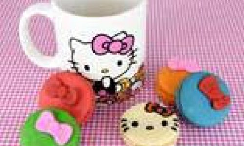 Hello Kitty Cafe Truck rolls into Los Angeles this month