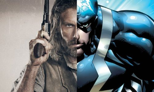 'Hell on Wheels' Anson Mount joins 'Marvel's Inhumans' as Black Bolt