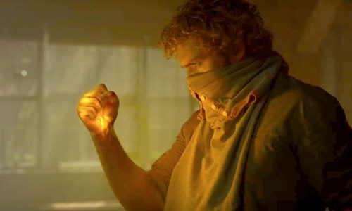 Watch fists furiously fly in the brand new 'Iron Fist' trailer
