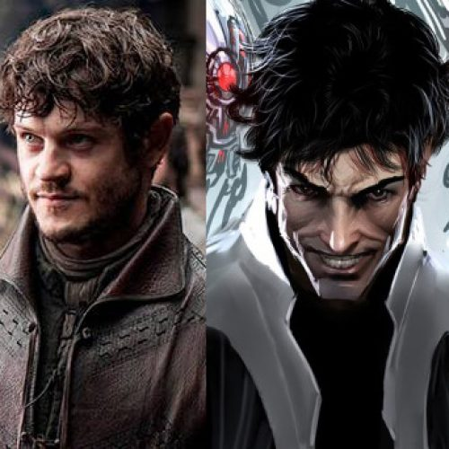 Marvel's Inhumans series to have Game of Thrones' Iwan Rheon as Maximus
