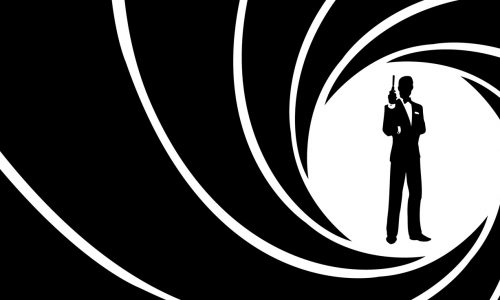 Kieron Gillen to write new James Bond comic book special