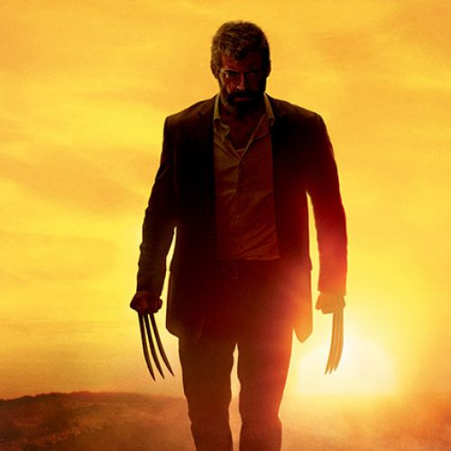 Blu-ray details and art emerge for 'Logan'