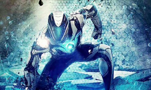 Max Steel – Blu-ray Review