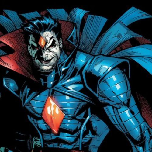 Plans for Mr. Sinister to appear in future X-Men film