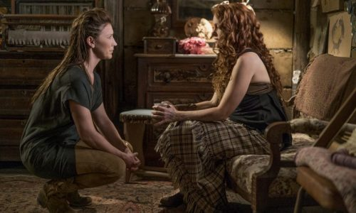 Outsiders 3×05 'We Are Kinnah' review