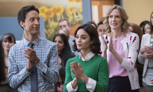 NBC's Powerless set visit shows there is more to Charm City than meets the eye