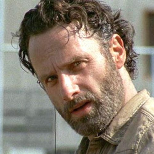 Andrew Lincoln gives promising comments about Walking Dead finale