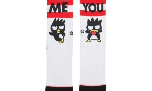 Stance x Sanrio team up for Hello Kitty and Friends sock collaboration