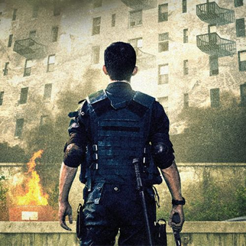 Joe Carnahan to direct 'The Raid' reimagining starring Frank Grillo