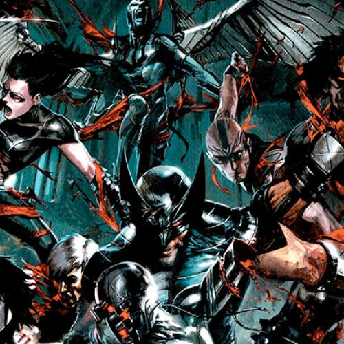 Joe Carnahan to write the 'X-Force' screenplay for Fox