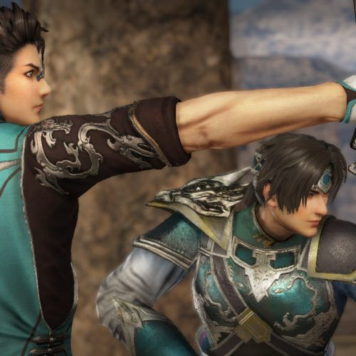 Dynasty Warriors: Godseekers review