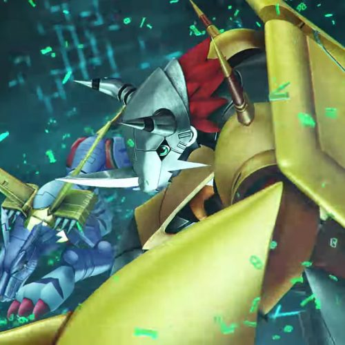 Save the digital world again in Digimon World: Next Order (PS4 Review)