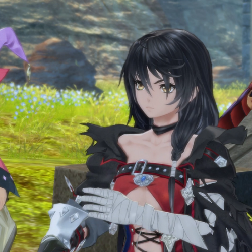 Tales of Berseria is a dark and refreshing take on the series (review)