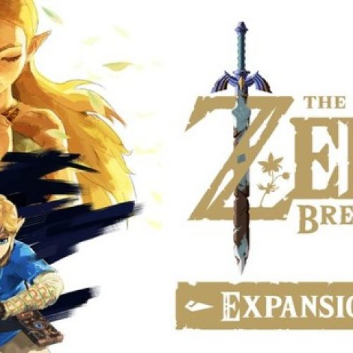 Zelda: Breath of the Wild will have a $20 Expansion Pass