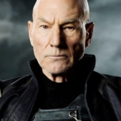 Patrick Stewart announces that he has retired from the X-Men franchise