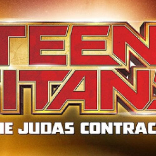 See the first trailer for DC's Teen Titans: The Judas Contract
