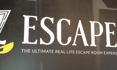 Escape IQ Escape Rooms