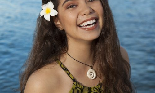 Moana star Auli'i Cravalho lands NBC pilot helmed by Jason Katims and Jeffrey Seller