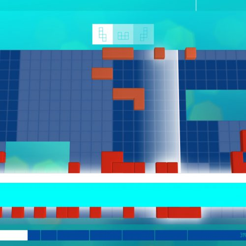 Chime Sharp review: Return to the music puzzle game