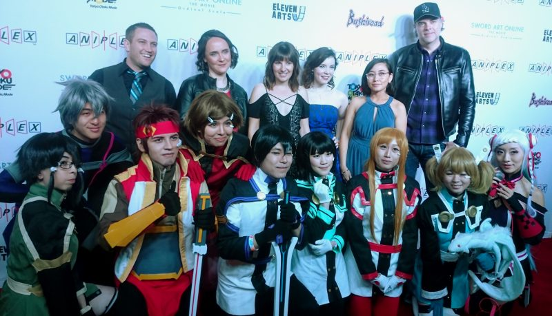 interview with sword art online the movie ordinal scale creators