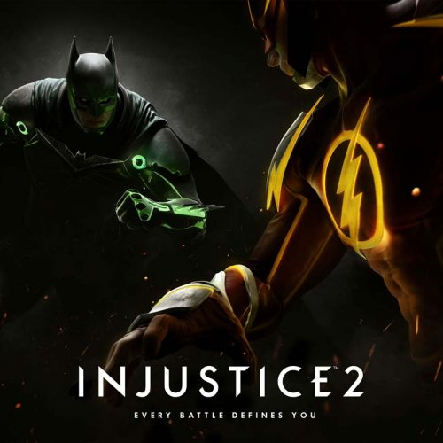 New Injustice 2 trailer teases epic storyline