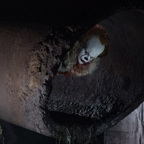 Ready to ruin your pants? Insane trailer drops for 'It' reboot