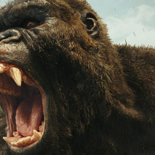 Warner Bros releases Blu-ray details for 'Kong: Skull Island'