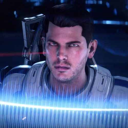 Mass Effect: Andromeda gets a launch trailer