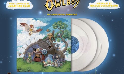 Pre-orders go live for iam8bit's Owlboy Collection