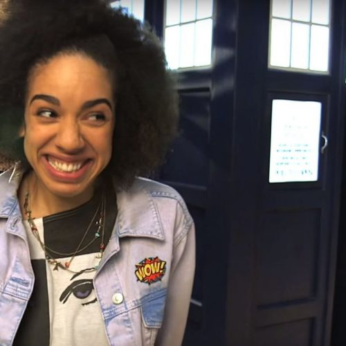 Doctor Who's newest companion Bill will be openly gay
