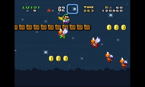 What are the Top 5 2D Super Mario Bros. titles?