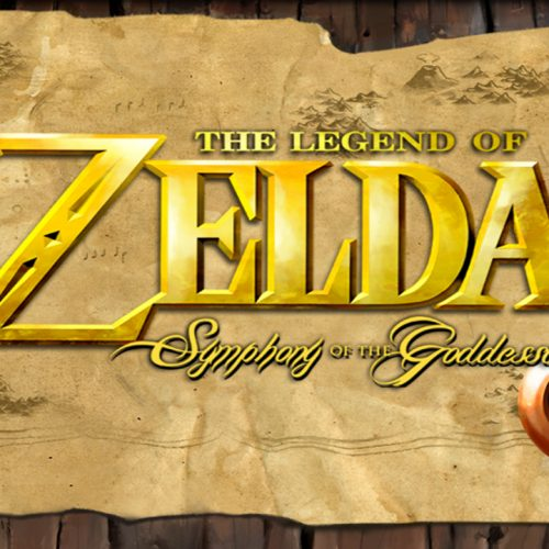 Experiencing The Legend of Zelda: Symphony of the Goddesses concert