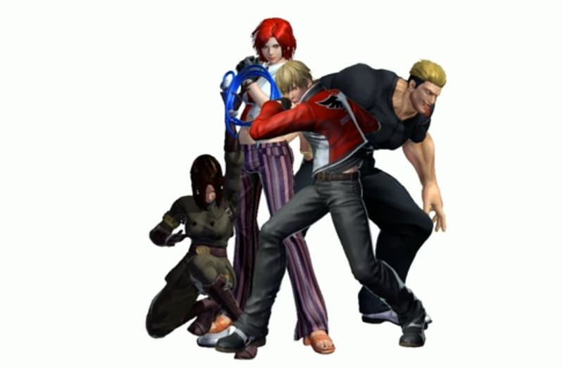 Vanessa And Rock Howard Both Announced As Dlc Characters For King Of Fighters Xiv Nerd Reactor Get daily updates for video game art galleries packed with loads of concept art, character artwork, and promotional pictures. nerd reactor