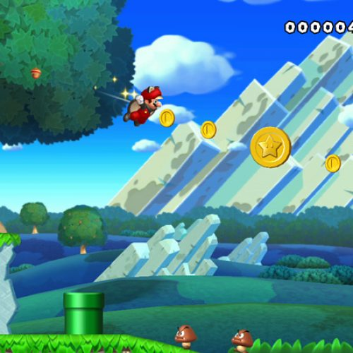 2D Mario games need a significant makeover (opinion)