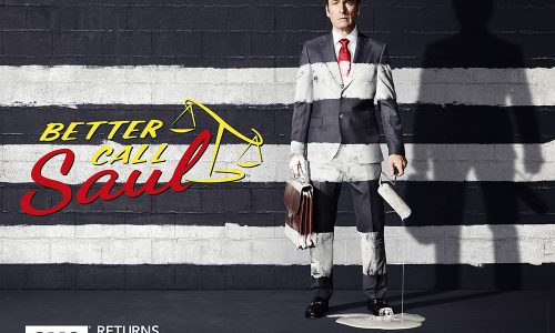 Better Call Saul returns April 10, plus new key art