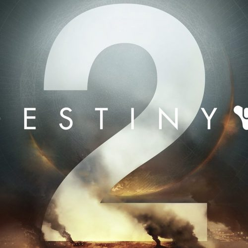 Bungie officially announces Destiny 2!